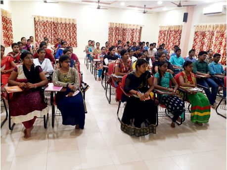 AI & Deep Learning Orientation at Sri Vasavi Engg. College