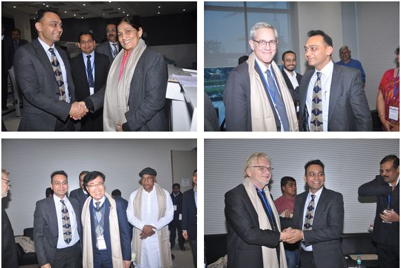 Gallery international conference on tranformation in engineering education