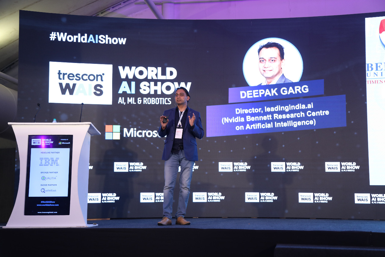 worldaishow