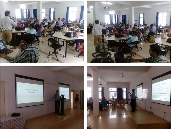 Gallery KLE Technology University 11August, 2018