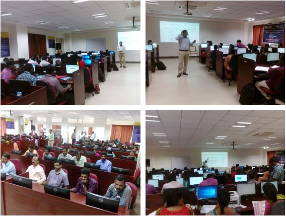 Gallery Ramco Institute of Technology 14 september