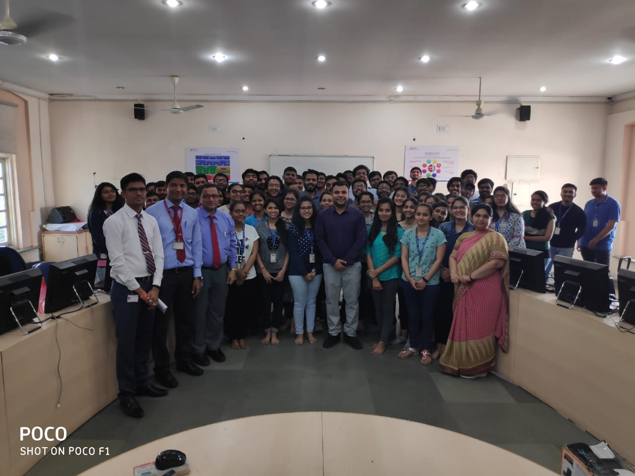 Gallery Babaria Institute of Technology, Gujarat 						Feb 15 to Feb 16, 2019