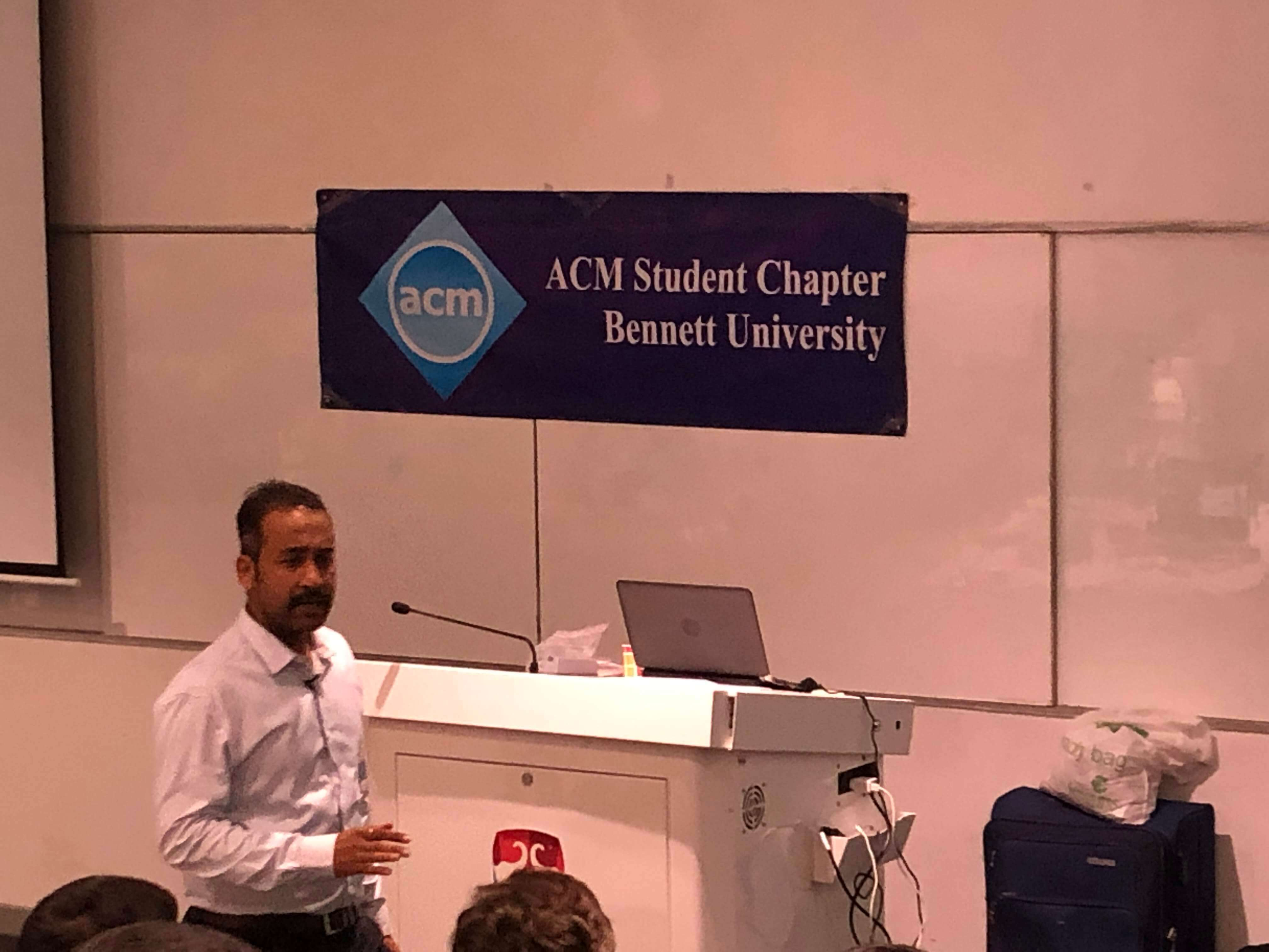 IoT and Drones Workshop at Bennett University, Greater Noida August 09 to August 11, 2019